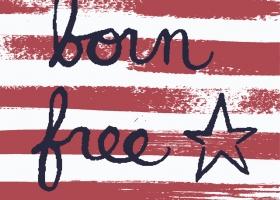 Simple Script Born Free