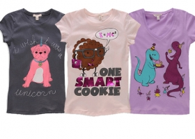 Girls Tees for Forever 21