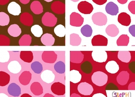 Valentine's Day Repeat Patterns