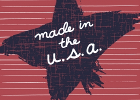 Simple Script Made in the USA