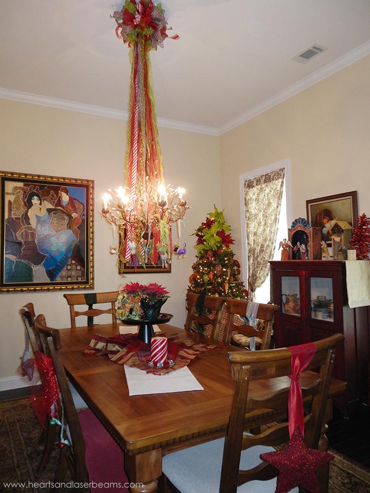 A Christmas Carole Beautiful Christmas Decorations