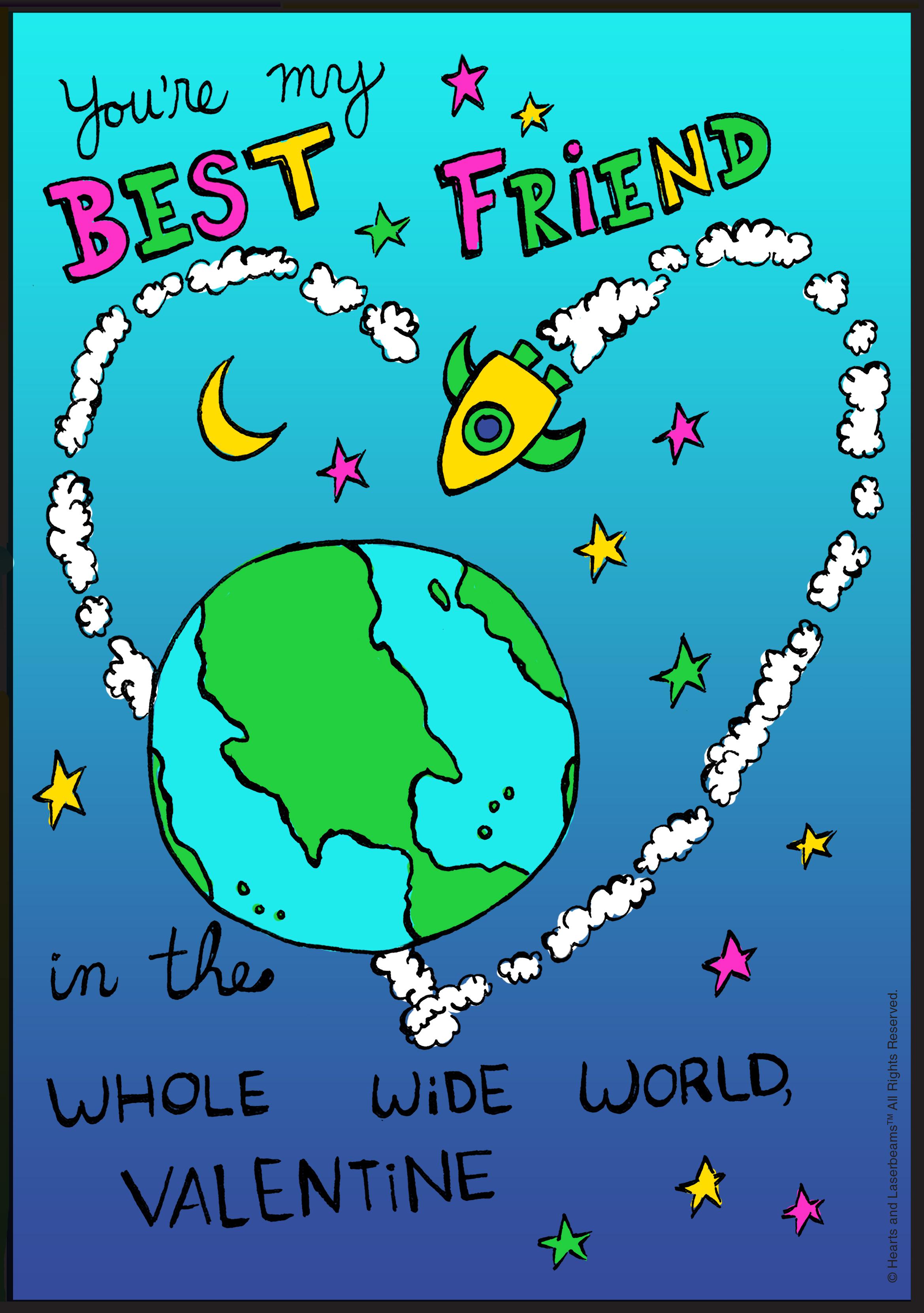 Free Printables Cute Kids Valentines Edition Steph Calvert Art