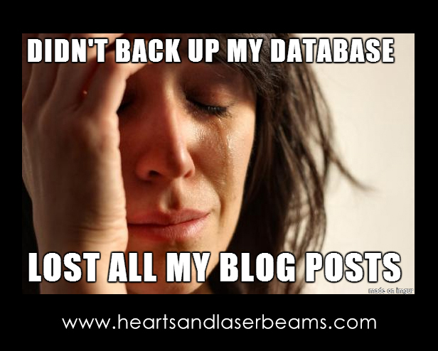 Funniest Meme Sites : Funny memes to celebrate our new site maintenance services