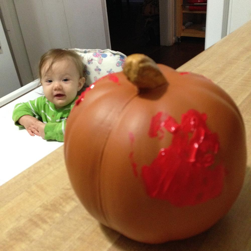 DIY Home Decor - Easy Halloween Decorations - Hearts and Laserbeams