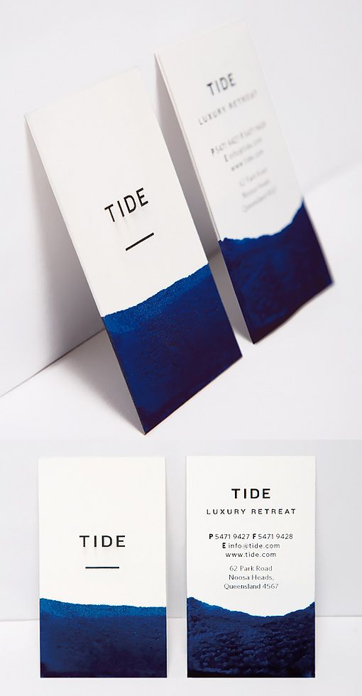 artistic business card designs - Business Card Design Ideas