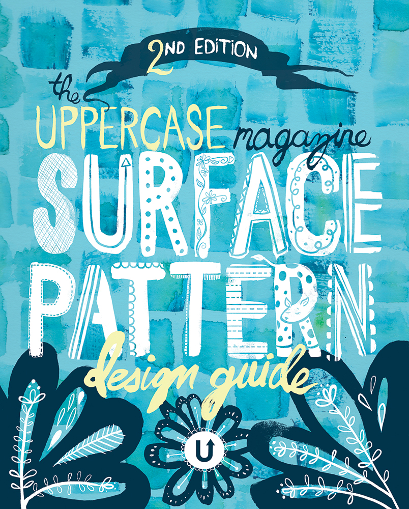 Book Cover Illustration Tips ~ Book cover design concept for uppercase magazine