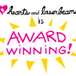 Level Up: I'm now an Award Winning Illustrator!