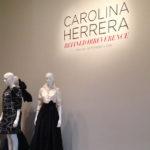 Photos from the Carolina Herrera show at SCAD Museum of Art