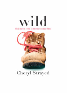 Wild by Cheryl Strayed - Steph Calvert Art