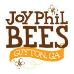 Custom Logo Design – JoyPhil Bees Honey Label