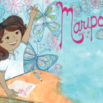 Cute Butterfly Drawing for Teaching Tolerance Magazine