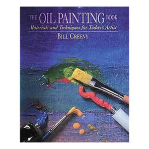 Oil Painting for Beginners Book Recommendation