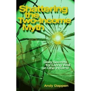 Shoestring Budget Books: Shattering the Two Income Myth